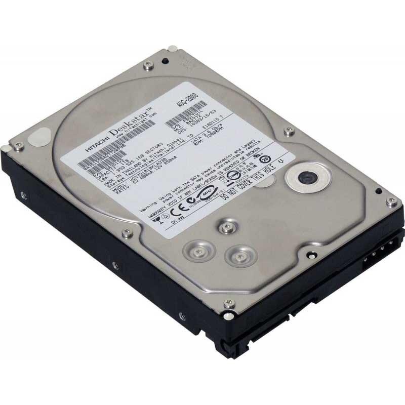 Hitachi Deskstar Internal Hard Disk 1TB