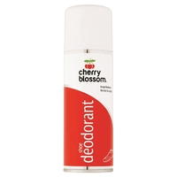 Cherry Blossom Shoe Deodorant Aerosol 200ml