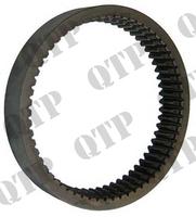 Front Hub Ring Gear