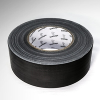 Ror Gaffa Tape Black