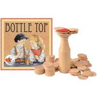 Traditional Bottle Top Game