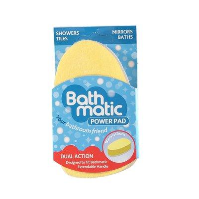 Bath Matic Bathroom Power Pad Refill