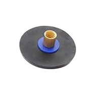 "4"" RUBBER PLUNGER"