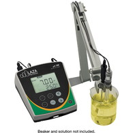 PH Measurement, Metres & Electrodes
