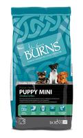Burns Mini Puppy Chicken 12kg