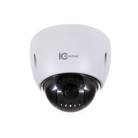 IC Realtime 2MP HDCVI/Analogue 12x PTZ IP66 Camera