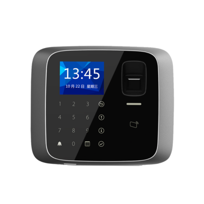 Dahua ASI1212A-V2 Standalone Fingerprint/Card/Password Reader with Wiegand