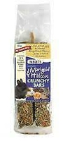 Mr Johnson's Niblets - Grain Free Marigold & Hibiscus Crunchy Bars 140g x 8