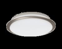 Opple 15W LED 2700K Eros Matte White Ceiling Light | LV2108.0164