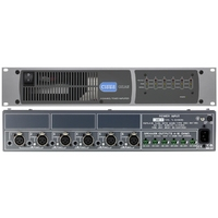 Cloud CXA6 6 x 120W Amplifier
