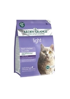 Arden Grange Adult Cat Light 400g