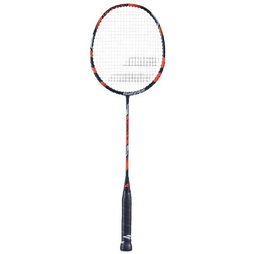 BABOLAT RACKETS FIRST II HEAD COVE RED GRIP 3
