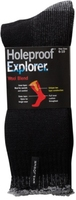 Holeproof Explorer Socks Pair