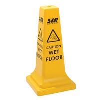 Caution Cone RS Logo (Robert Scott)