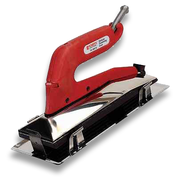 Roberts Grooved Base Heat Seaming Iron