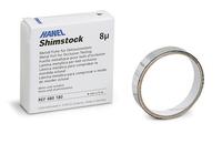 SHIMSTOCK FOIL METALLIC 8MM x 5M