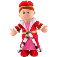 Queen - Hand Puppet