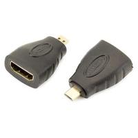 AP-1219 HDMI FEMALE TO MICRO MALE ADAPTOR