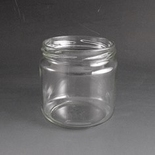385ml Glass Jar