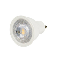 Robus 5W LED GU10 Warm White Dimmable