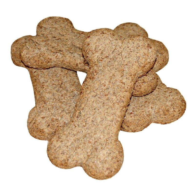 Pointer Big Bites Beef Dog Biscuits 12.5kg