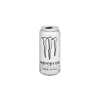 Monster Ultra Zero White PM 12x500ml