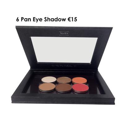6 Pan Shadow Supernova