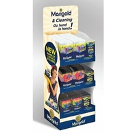 Marigold Floor Stand Display Unit