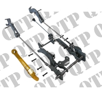 Pick Up Hitch Conversion Kit