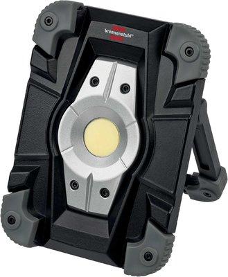 Brennenstuhl Rechargeable Worklamp 10 Watt LED, IP54, 1000 Lumen