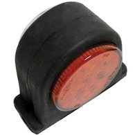 Rubber Marker Lamps