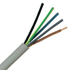 NYM-J Cable 5 Core
