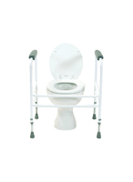 Bariatric Toilet Frame