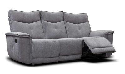 marconi dark grey modular sofa