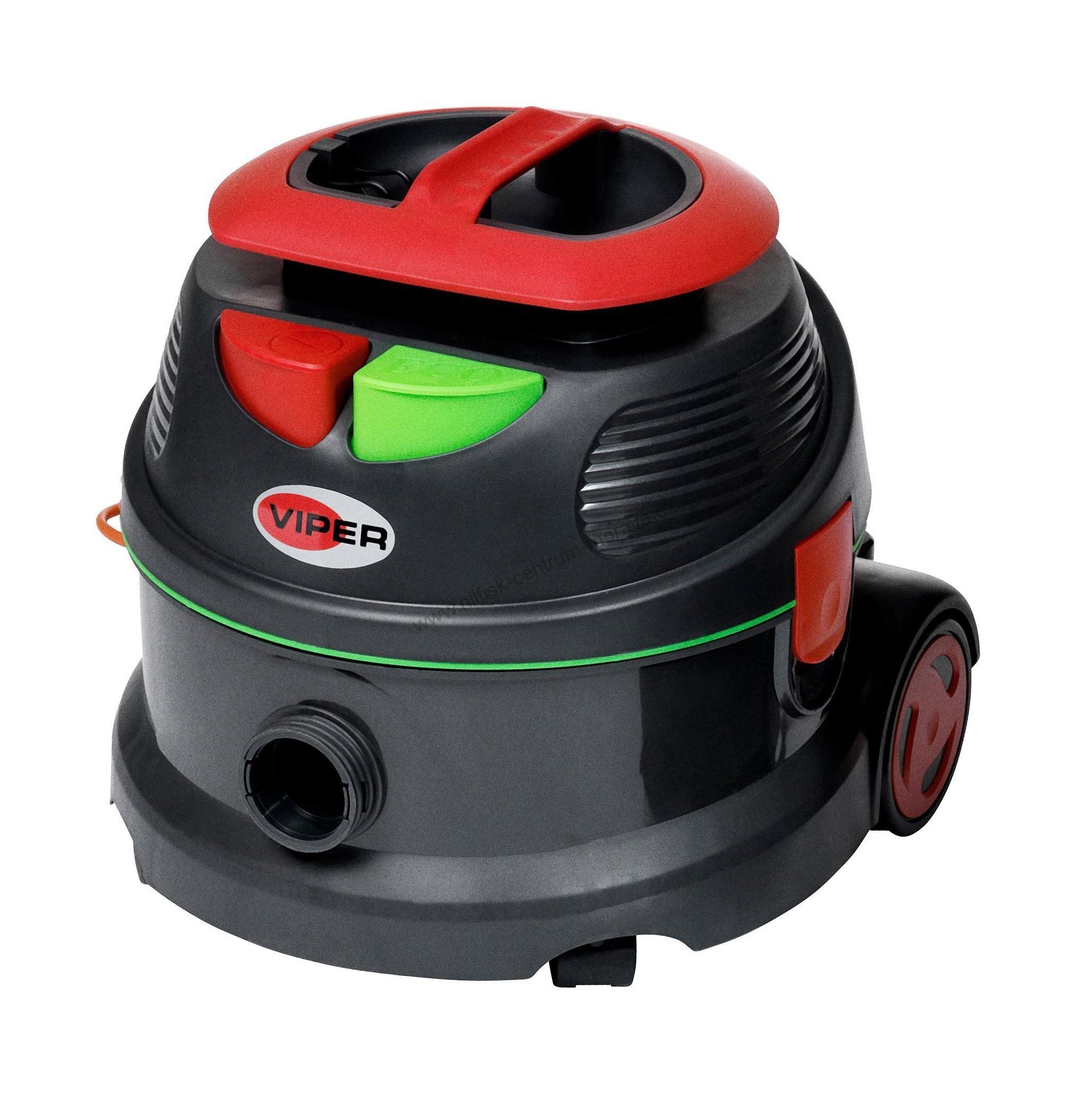 Viper DSU12 Commercial Vacumm Cleaner - Hepa filter