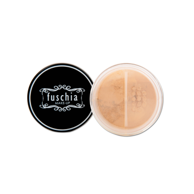 Mineral Foundation 10g (Large)