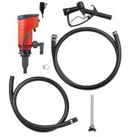 Electric Diesel / Fuel Oil Pump