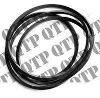 Brake Piston O-Ring