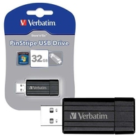 Verbatim 32GB 2.0 USB Drive