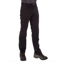 Regatta Cullman Multi-Zip Trousers