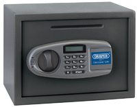 Draper Electronic Home Safe