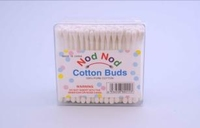 COTTON BUDS PACKS