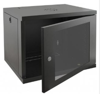 9U Data Cabinet 550mm deep