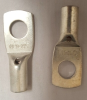 25SQ-10MM Hole Uninsulated Copper Cable Lug