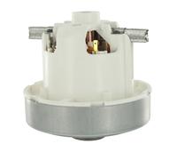 Genuine Ametek Single Stage Motor  (1200W 235V) - Nilfisk - Universal 063200085