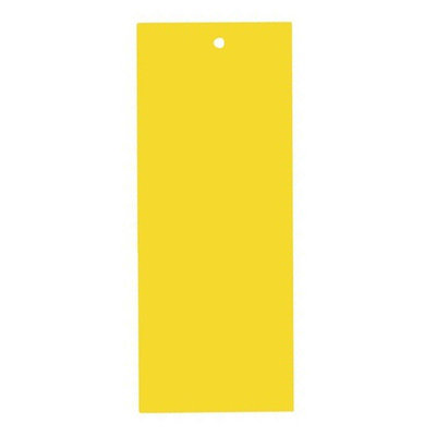 Sticky Traps Bulk - Yellow