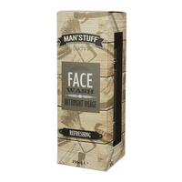 Man stuff Face Wash 250ml