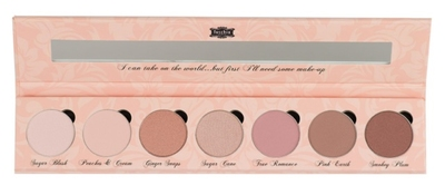 Nudes (Take 2) Palette