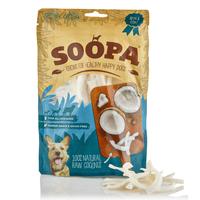 Soopa Sweet Coconut Dog Treats 100g x 1