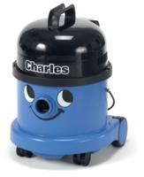Charles Wet/Dry 9L/15L Vacuum Cleaner